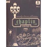Comedy Classic Collection Chaplin Vol. 2
