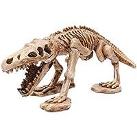 Balacoo Dinosaurio fósil Esqueleto Figuras niños Juguete Educativo Dinosaurio Huesos Juguete