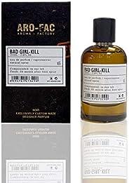 BAD GIRL KILL EAU DE PARFUM 100 ML BY DHAMMA PERFUMES