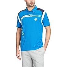 Lotto Sport - Camiseta de pádel para Hombre