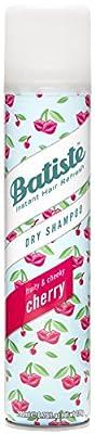 Batiste Dry Shampoo - Cherry, 200ml from Batiste