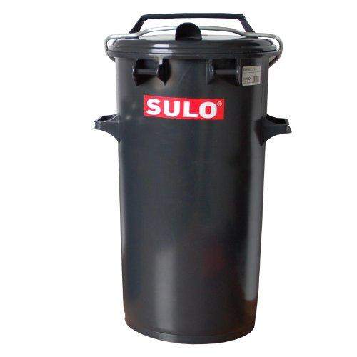 Sulo Mülleimer mit B 50 L Plastik 52566