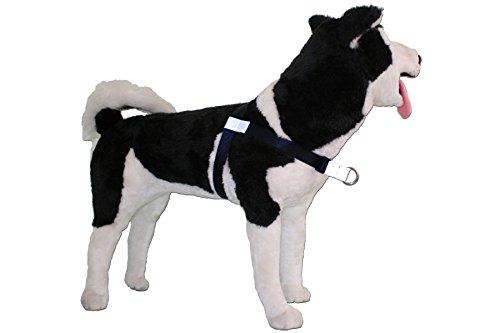 Würge-freies, zerr-freies, von vorne führendes Hundegeschirr, Originalausführung, Größe 3 kg bis 113 kg, 8 Farben - 4