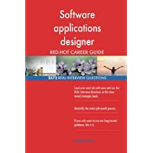 Software applications designer RED-HOT Career; 2572 REAL Interview Questions