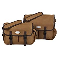Airflo Classic Game Bag Size Large - Traditional Design Fly Fishing bags