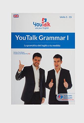 YouTalk Grammar 1