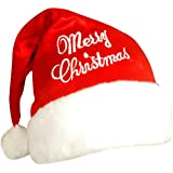 Theme My Party Christmas Cap (Pack Of 2)