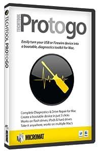 TechTool Protogo (Mac)