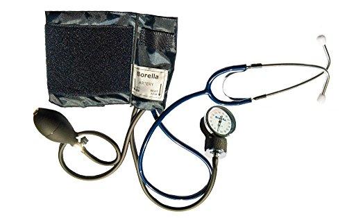 Medidor presión arterial aneroide Fonendoscopio