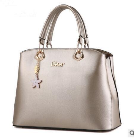 dolce-signora-pu-pelle-croce-corpo-donna-tracolla-messenger-handbag-gold