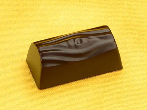 Pati-Versand 12372 Schokoladenform Mini Choc zum Gießen von Hohlkörpern