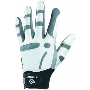 BIONIC Herren Golfhandschuh ReliefGrip, für die rechte Hand/Linkshänder
