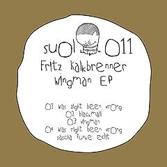 Wingman (Original Mix)