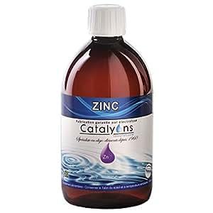 Catalyons - Oligo-Élément Zinc