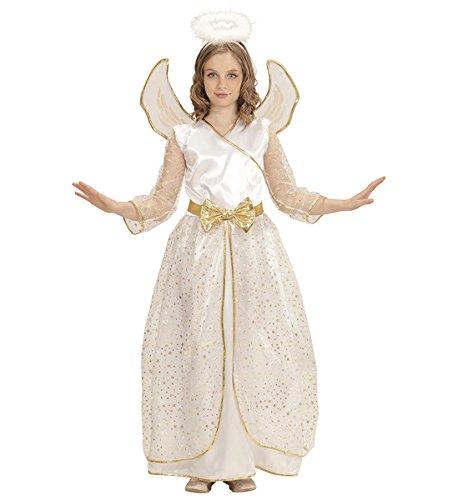 Angel - Kinder Kostüm - Kleinkind - Ages 4-5 - (Angel Kleinkind Kostüme)