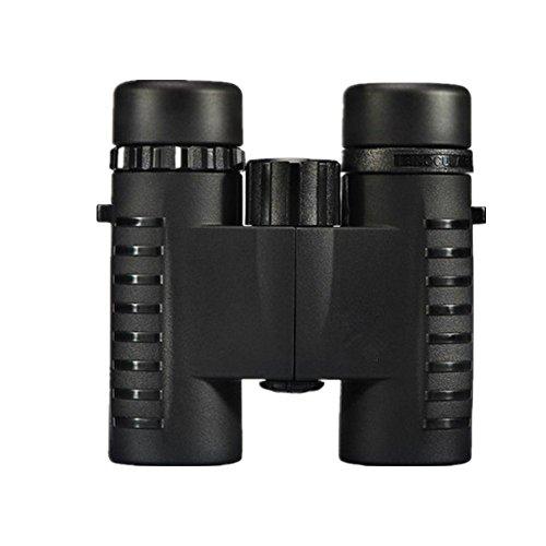 Lihong Fernglas Hoch X Hd Pocket Nicht-Ir-Light Pink, 8 X 32, Night Vision Klassische Mode Tragbar Kinder-Teleskop