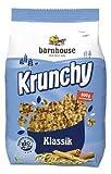 Barnhouse Bio Krunchy Klassik (6 x 600 gr)
