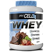 ProCell Whey 100% Protein - 100% WheyCell - 2 kg Chocolate Avellana