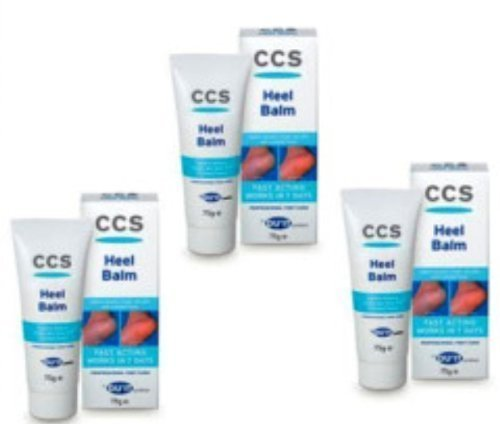 ccs-heel-balm-75g-pack-of-3