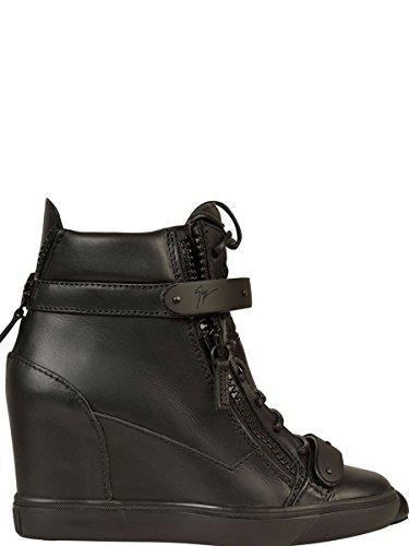 giuseppe-zanotti-design-femme-94067022503-noir-cuir-baskets-montantes