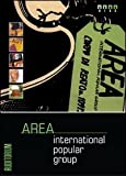 Area. International popular group. Con CD Audio