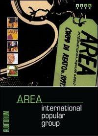 Area. International popular group. Con CD Audio usato  Spedito ovunque in Italia