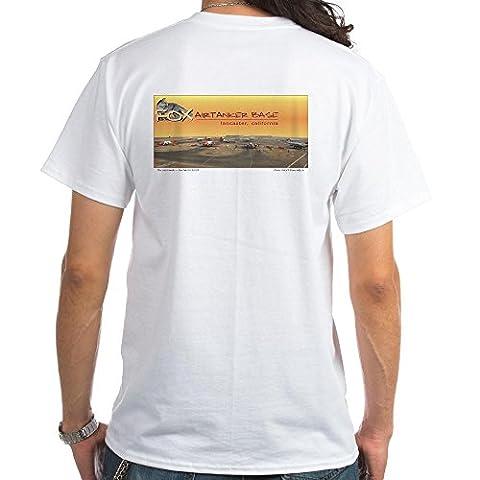 CafePress - FOX Airtanker Base Shirt - 100% Cotton T-Shirt