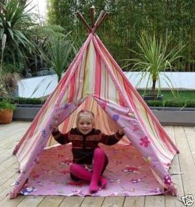 childrens-wigwam-fairy-design
