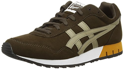 Asics Curreo, Scarpe sportive, Unisex-adulto, Marrone (Dark Brown/Light Brown 6260), 40