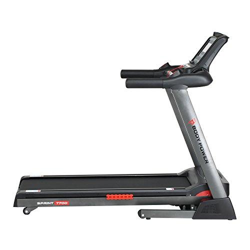 Bodypower Sprint T700 – Treadmills