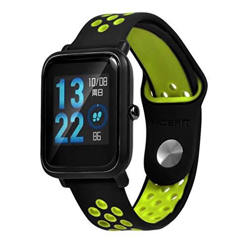 Ligera Ventilation Youth Fashion Para Pulsera Jiameng Wristband b7gf6yY