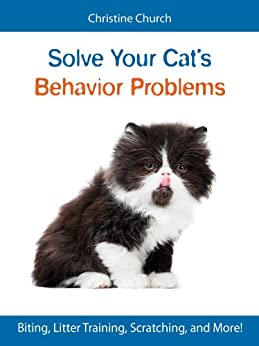 An understanding of the cat behavior issues