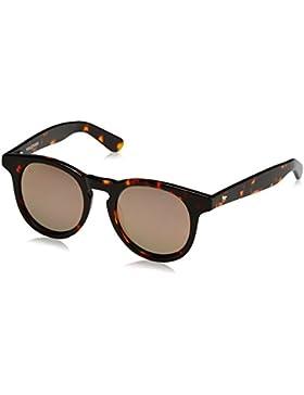 Wolfnoir Hathi, Gafas de Sol Unisex, ACE Spoty Rose, 45