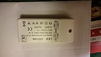 Trafo Transformator Adapter Driver 30W für G4 LED 12V