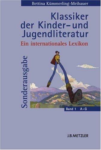 klassiker-der-kinder-und-jugendliteratur-by-bettina-kummerling-meibauer-2004-03-31