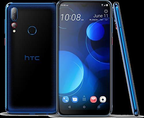 HTC Desire 19+ Starry Bleue débloqué Logiciel Original