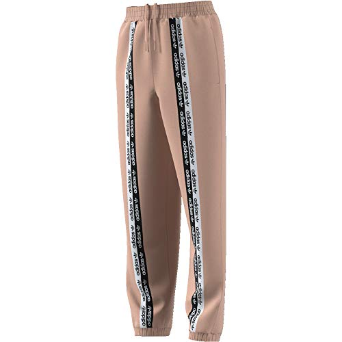 adidas TP W Trainingshose ash Pearl - Adidas Originals Track Pants