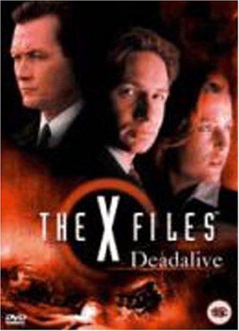 The X Files - Deadalive