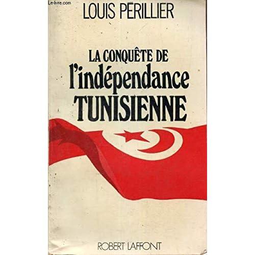 CONQUETE INDEPENDANCE TUNISIEN