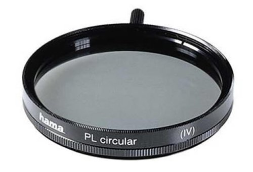 Hama Polfilter zirkular Ultra Wide (55 mm)