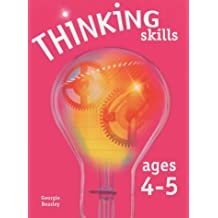 Thinking Skills Ages 4-5