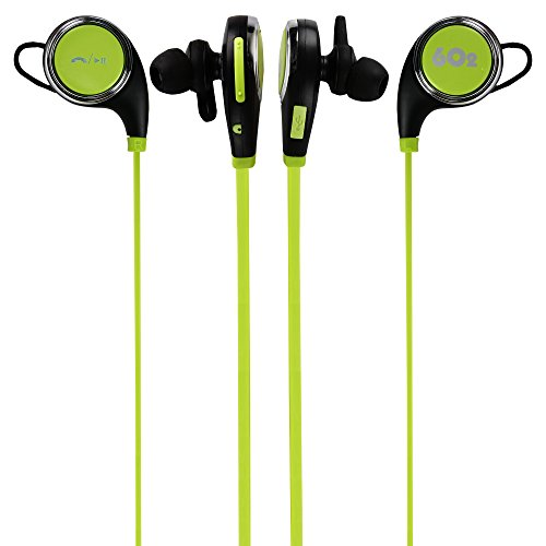 6o2-upgrade-version-of-QY7-Q8-bluetooth-41EDR-mini-headphone-Neckband-sweat-proof-sports-premium-model-with-one-travel-pouch-absolutely-free-color-GREEN