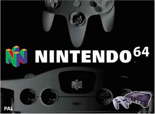Nintendo 64 - Konsole