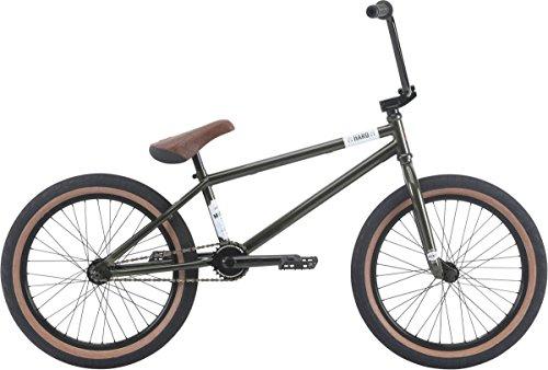 Freestyle BMX Bike (20.5