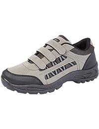 Aldo - Botas para hombre gris gris