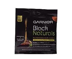 Garnier Hair Color - 3.0 Brown Black, 20g Pack