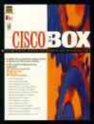 Cisco Certification in a Box por Caslow