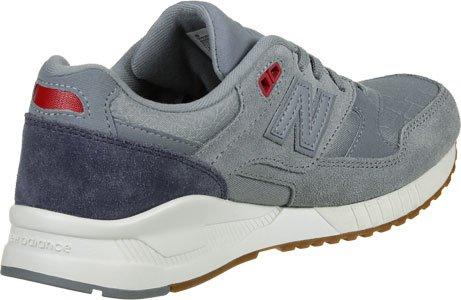 New Balance W530 W Scarpa grigio blu