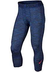 Nike Hypercool 3/4-Space TGT DYE Collant pour homme