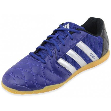 adidas Freefotball Supersala, Blu (Blu), 39 1/3